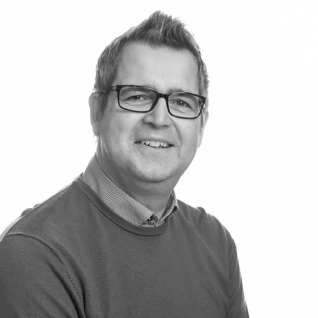 Jack Højmark Pedersen
