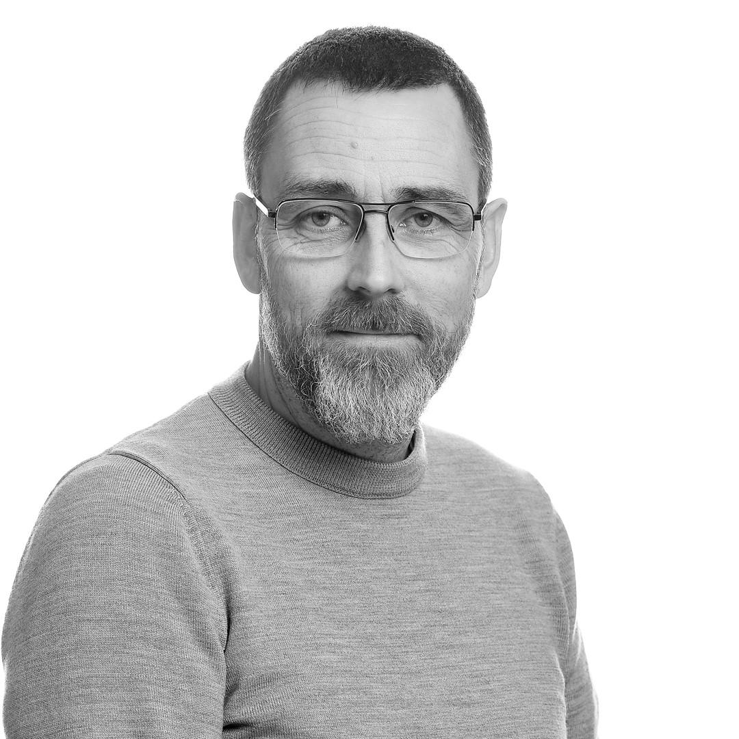 Jens Peter Rodian Svarrer