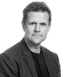 Karl ErikStougaard