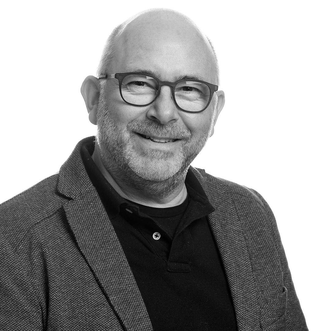 Lars Chr. Slinger
