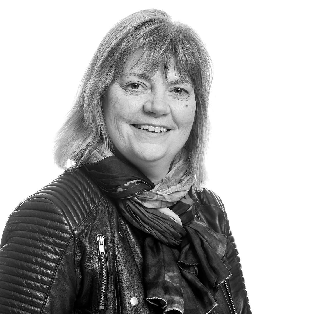 Marian June Andreasen