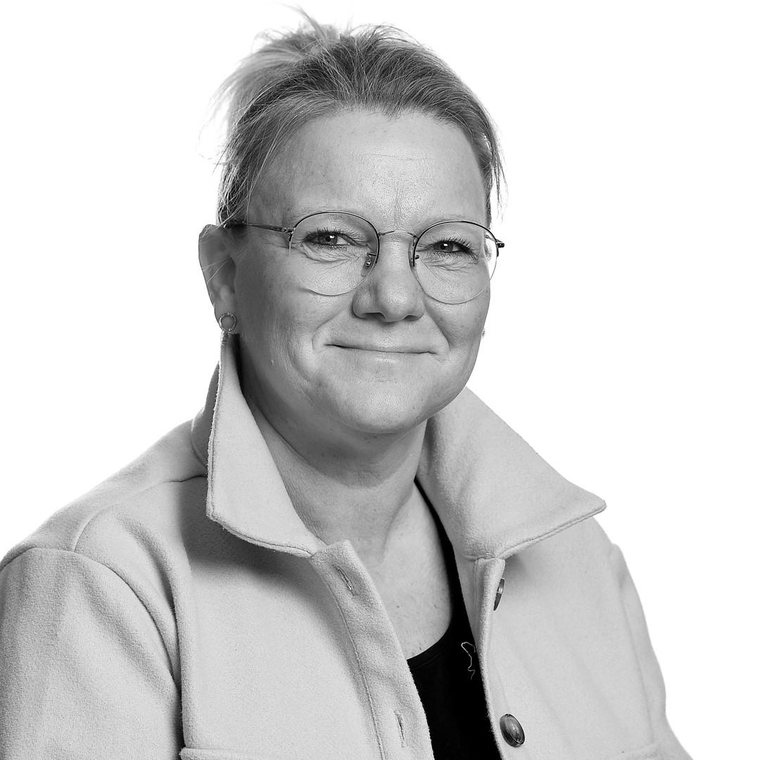 Tina Bach Toft Sørensen