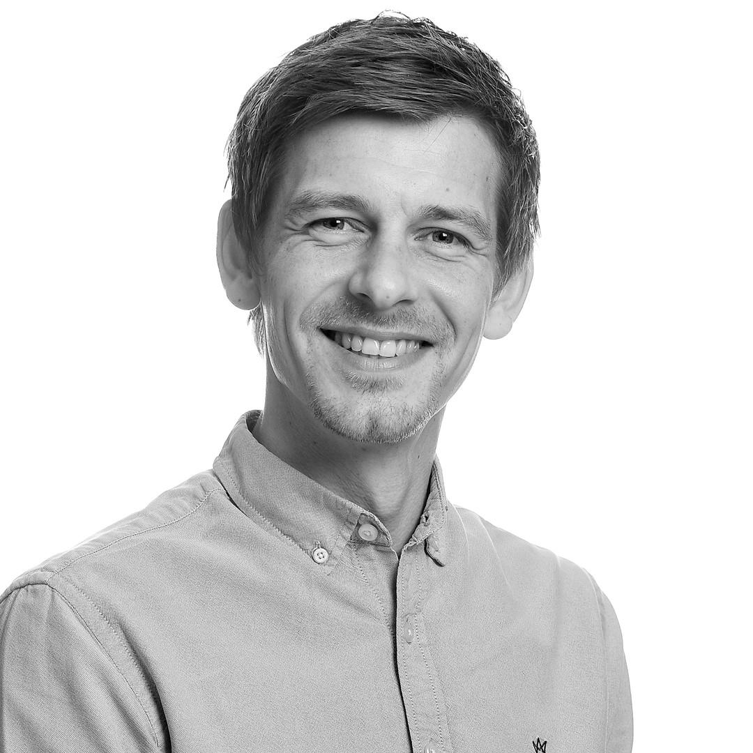 Thomas Holst Frederiksen