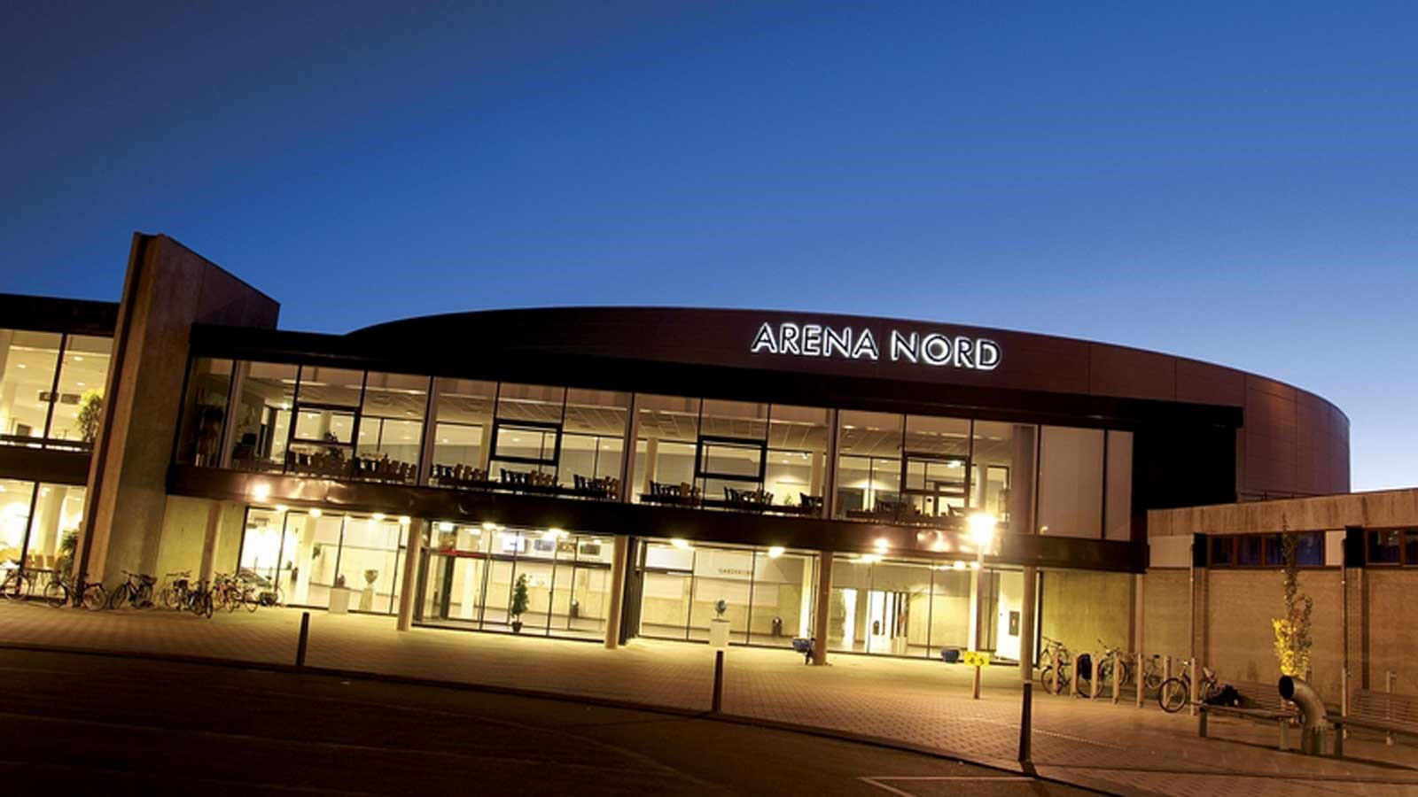 Arena Nord
