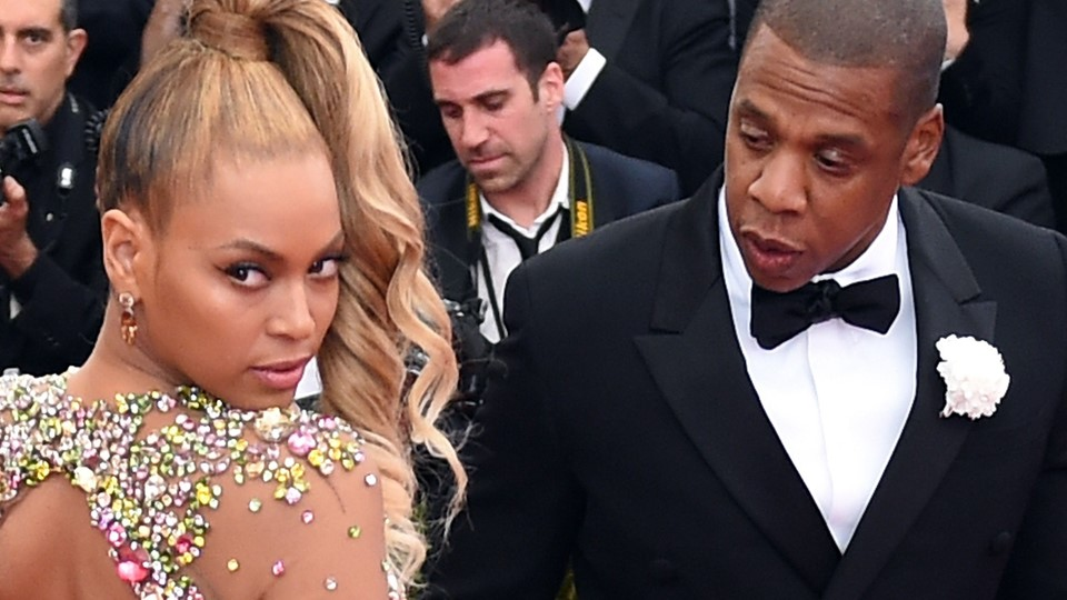 FILES-US-ENTERTAINMENT-MUSIC-PEOPLE-BEYONCE-TWINS, Beyonce Foto: Scanpix/Timothy A. Clary/arkiv