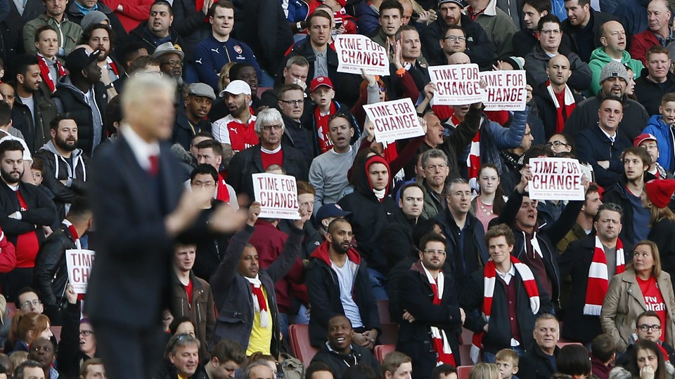 Arsenal v Norwich City - Barclays Premier League Foto: Reuters/Stefan Wermuth