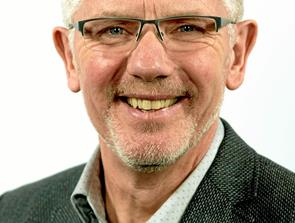 Sven Kjærgaard fylder 60 år 9. april