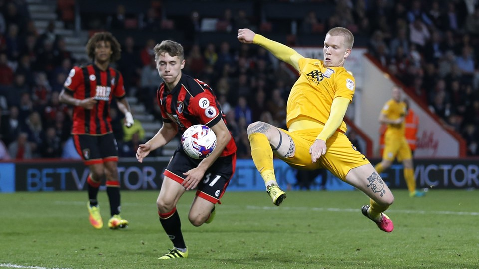AFC Bournemouth v Preston North End - EFL Cup Third Round Foto: Reuters/Matthew Childs