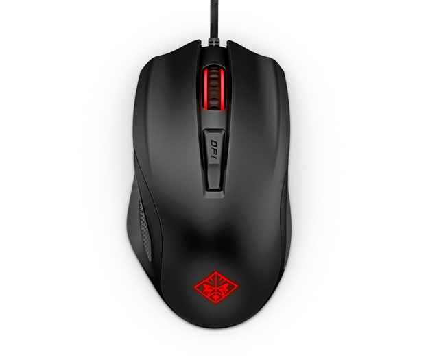 HP Omen Mouse 600.