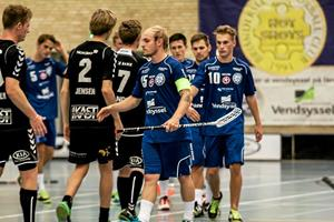 Hot Shots videre i pokalturneringen