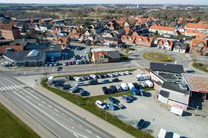 Borgmester bifalder byplan for Dueholm