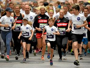 Royal Run får en afdeling i Thy