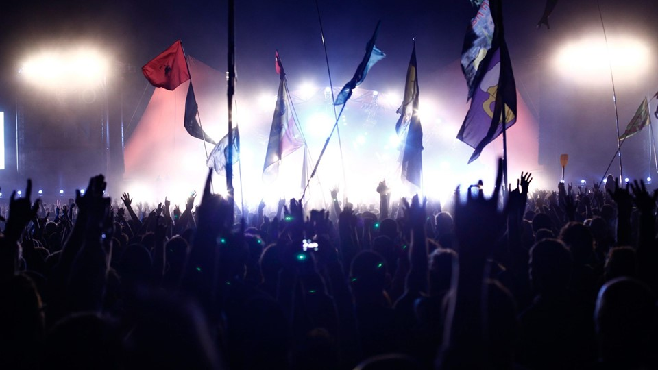 Roskilde Festival Foto: Free/Gnu Free Documentation License / Wikimedia Commons