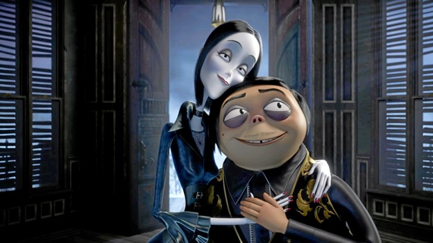 The Addams Family. Metro Goldwyn Mayer Pictures