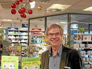 Stor interesse for vaccinationsprogram