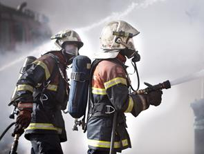 World Firefighters Games: Kæmpe event er udsat