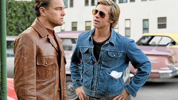 Once upon a time in Hollywood. Foto: Presse