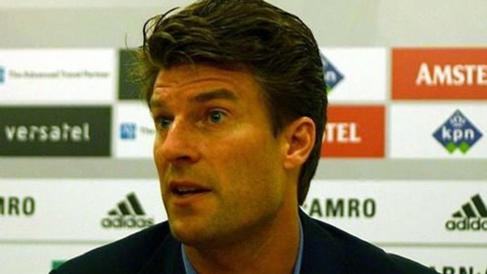 Michael Laudrup Foto: Free/Paul Blank, Creative Commons Attribution 2.5, Wikimedia Commons