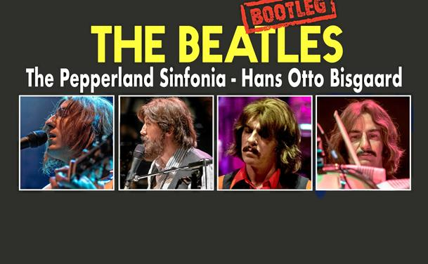 The Bootleg Beatles gæster Arena Nord