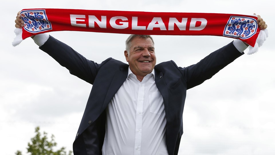England - Sam Allardyce Press Conference Foto: Reuters/Andrew Couldridge