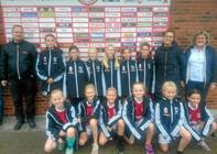 Rosendal-girlpower i nyt dress